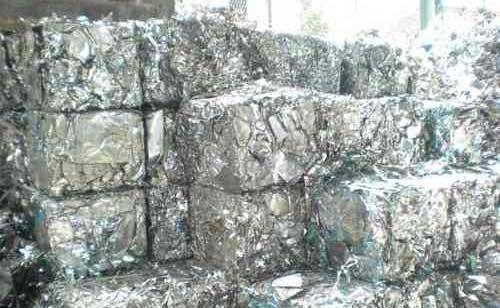 CRC Bundle Scrap