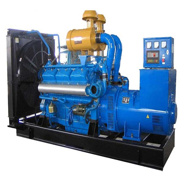 Three Phase Synchronous Generator Three Phase Synchronous