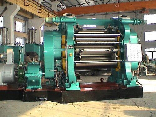 Rubber Calender Machine Rubber Calender Machine Suppliers