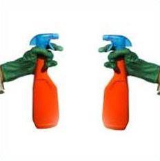Effluent Treatment Chemicals (Garbage Spray)