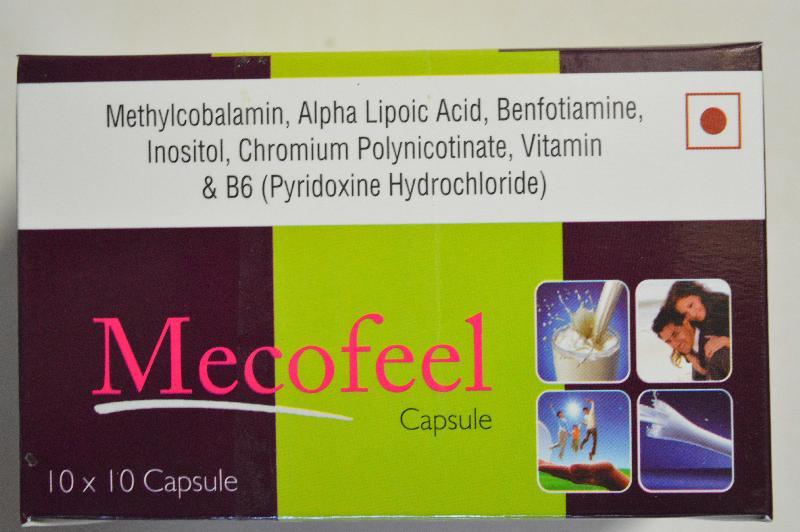 Meecofeel Capsules