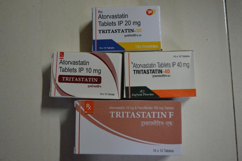 Tritastatin Tablets