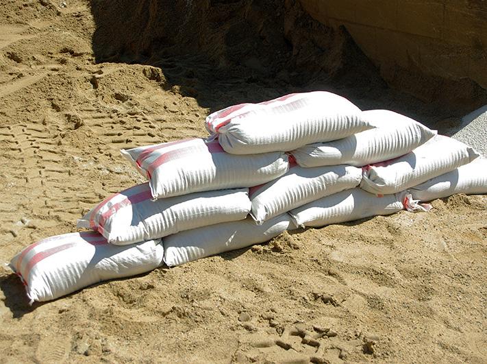 PP Sand Bag