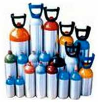 High Purity Gases