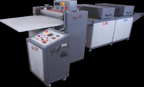 uv curing machine manufacturers india