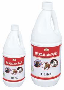 Milkcal - AD3 Plus