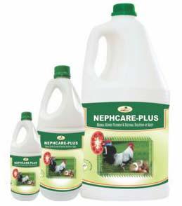 Nephcare - Plus