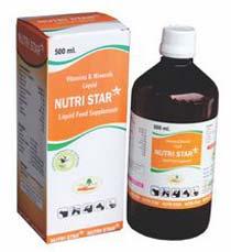 Nutri Star