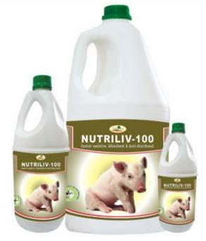 Nutriliv - 100