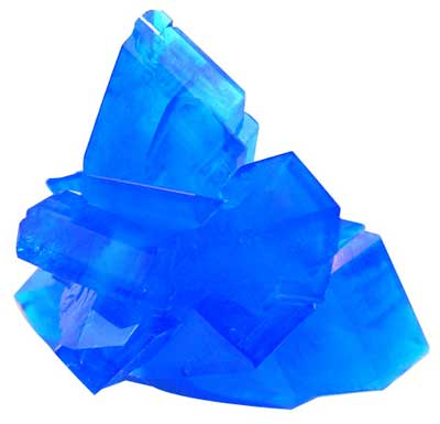 Copper Sulphate Technical Grade ISI ( IS:261)