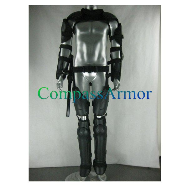 Anti Riot Protective Suit