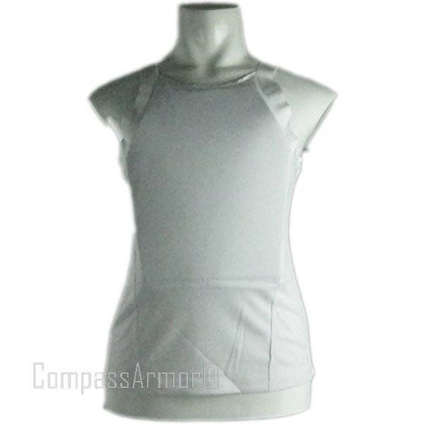 Bulletproof Vest (bpv-ts)