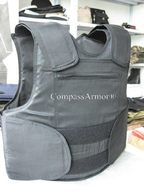 Covert Bullet Proof Vest