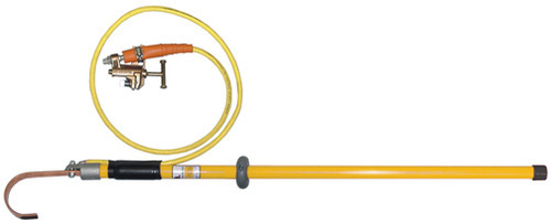 Earthing Discharge Rods