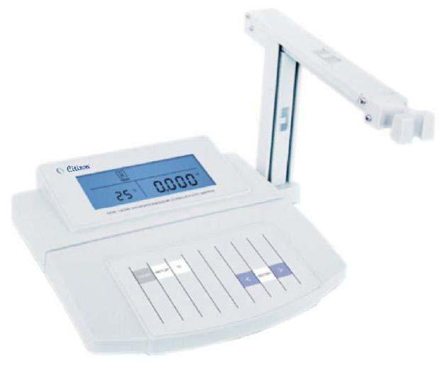 Benchtop Meter (CDS-CPHM Series)