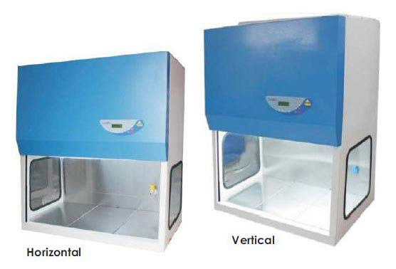 Biosafety Laminar Air Flow Clean Cabinet