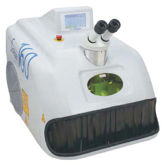 Desktop Laser Spot Welding Machine