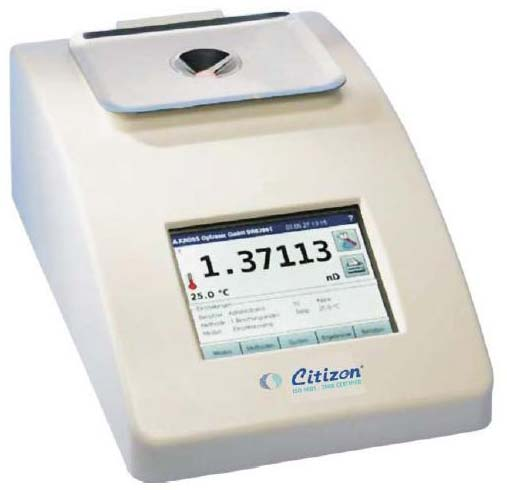 Digital Refractometer (CDR Series)