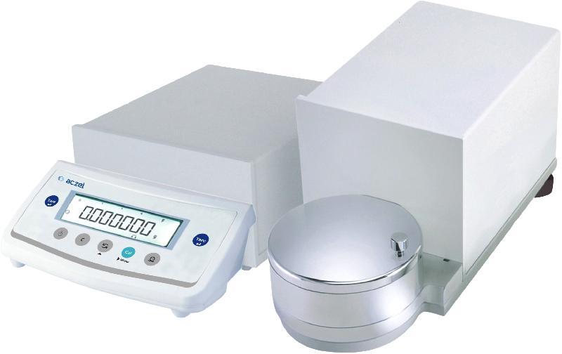 Filter Micro Balance