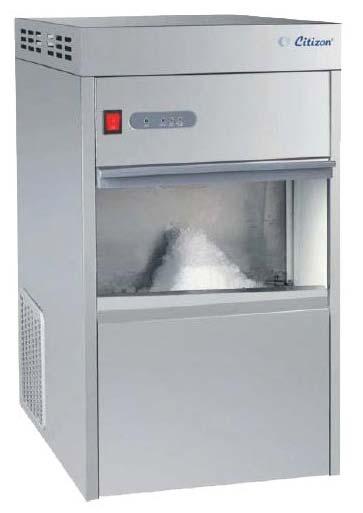 Ice Flake Maker