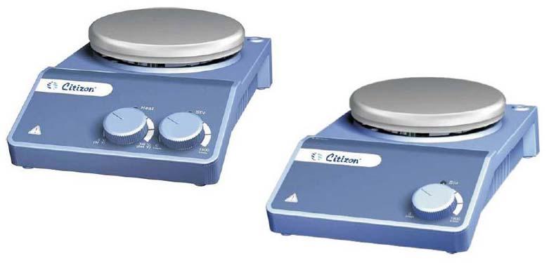 Manual Magnetic Hotplate Stirrer