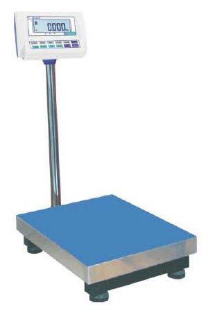 Stainless Steel Platform Balance (CTG Series)