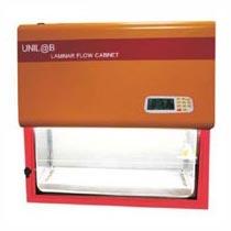 Vertical Biosafety Laminar Flow Cabinet