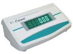 Weighing Remote Display