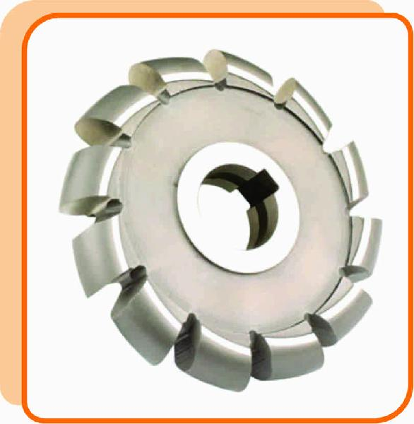 Concave Cutters