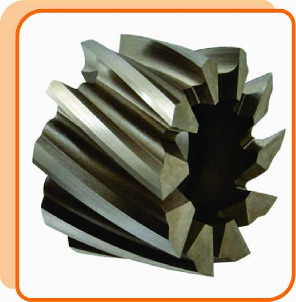 Shell End Mill Cutters