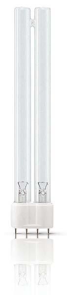 TUVPLL36/4PIN UV-C Philips UV Tubes