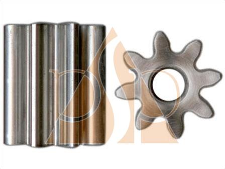 Sintered Oil Pump Gears