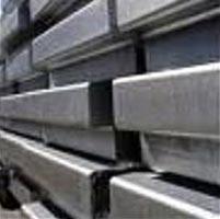 Aluminium T-bars