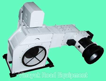 Asphalt Batch Dryer Burner