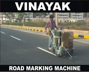 Hand Push Type Road Marking Machine