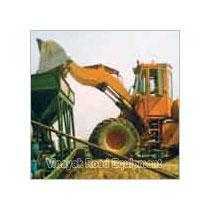 Mini Asphalt Drum Mix Plant 20 - 30 TPH 02