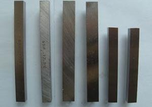Tool Bit Blanks