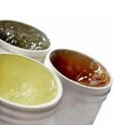 Silicone Valve and Packing Grease