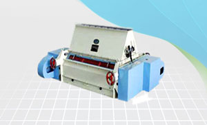 Roll Crumbler Machine
