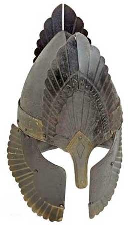 King Helmet