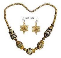 Fashion Necklace Set