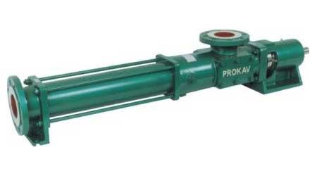 KDA Series Progressive Cavity Pump