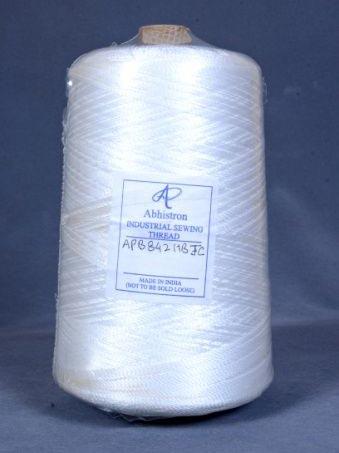 Polypropylene Bag Closing Threads (APB 842 HB JC)
