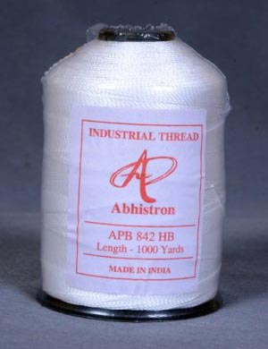 Polypropylene Bag Closing Threads (APB 842 HB Y)