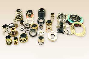 Mechanical Shaft Seals Suppliers