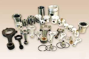 Piston & Piston Rings Suppliers