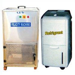Refrigerant Dehumidifier