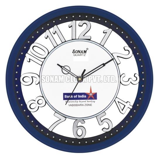 Corporate Wall Clock Corporate Gift Wall Clock