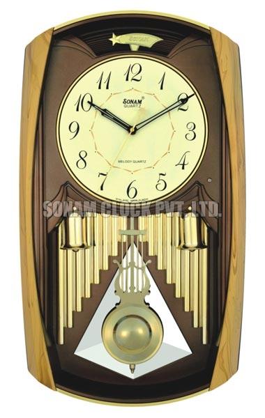 pendulum musical wall clock musical pendulum wall clock