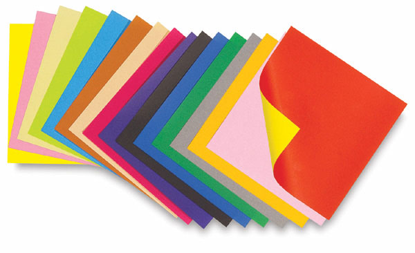 Paper Dyes